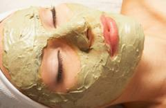 Lindy's at the beach organic facial